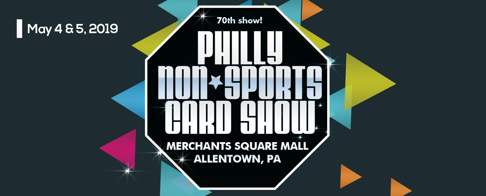 Philly Non Sports Show To Focus Again On Gpkwackys Gpknewscom